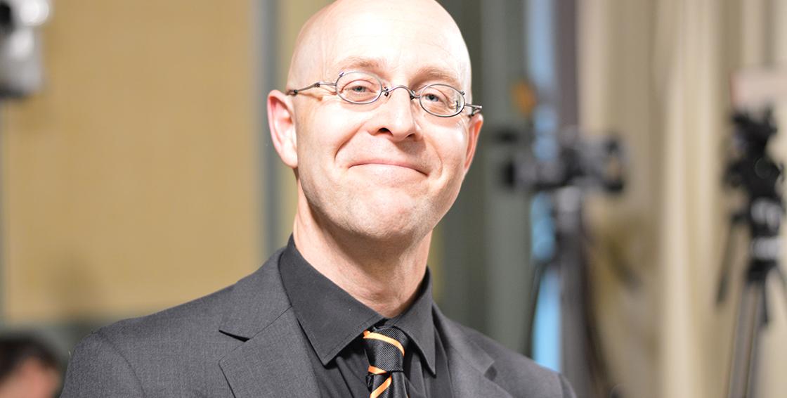 Björn Åstrand har på regeringens uppdrag utrett hur skolsegregationen ska kunna minska.