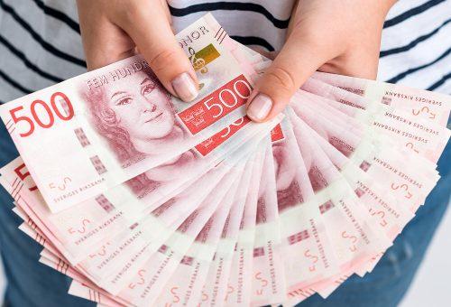 Pengar sedlar