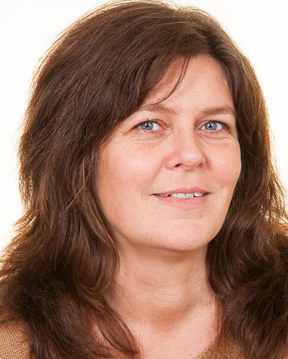 Anna Jändel-Holst.