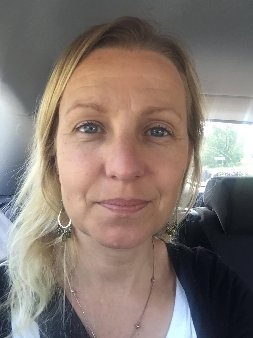 Eva Norman Persson