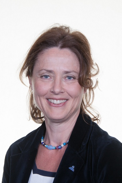Katarina Reineck.