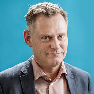 Peter Fredriksson