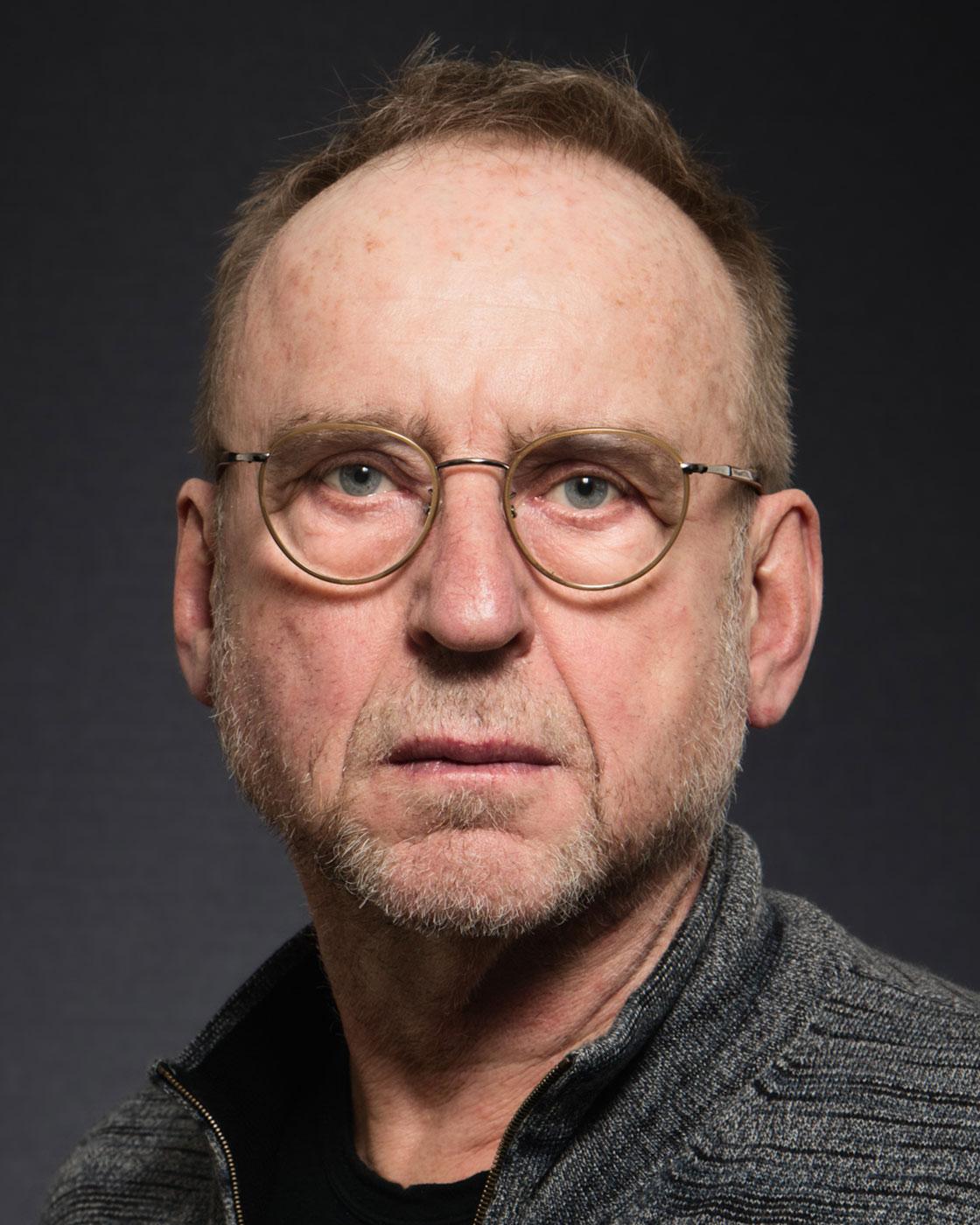 Erik Sidenbladh.