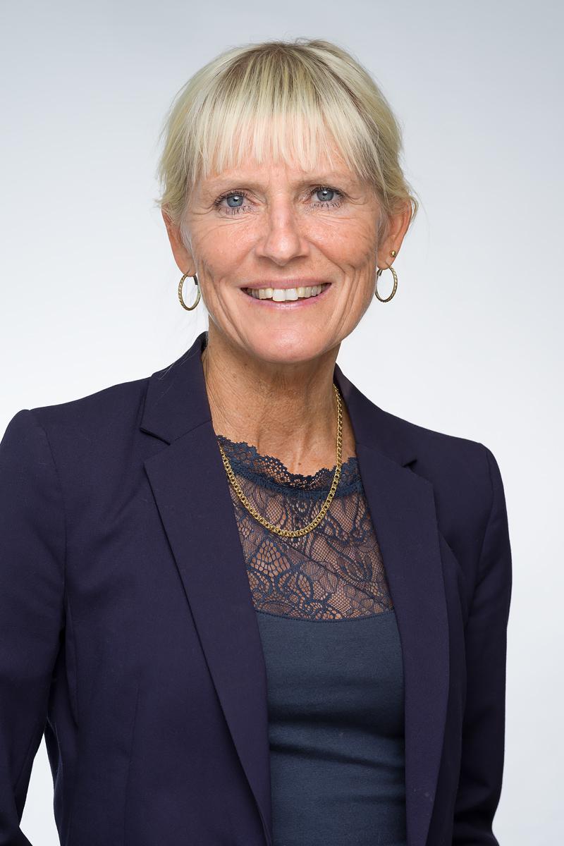 Birgitta Pettersson.