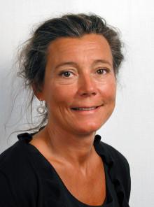 Mikaela Zelmerlööw