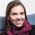 Karolina Parding