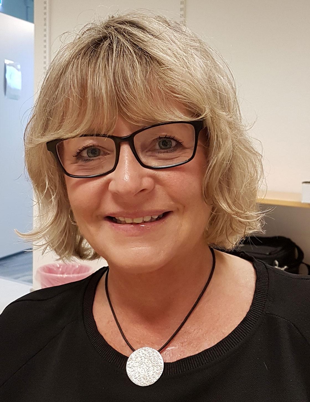 Margit Koppari.