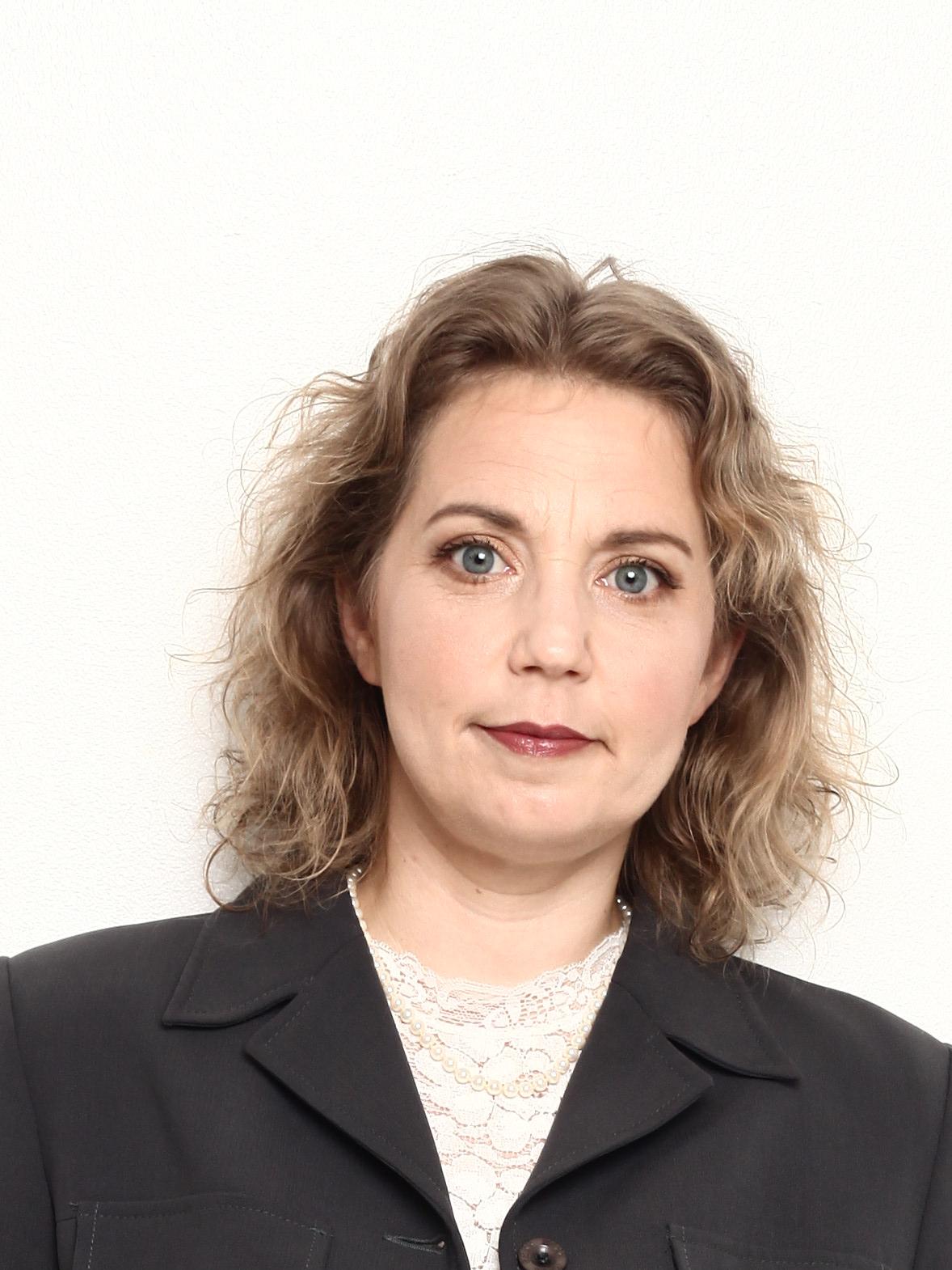 Anne Engel