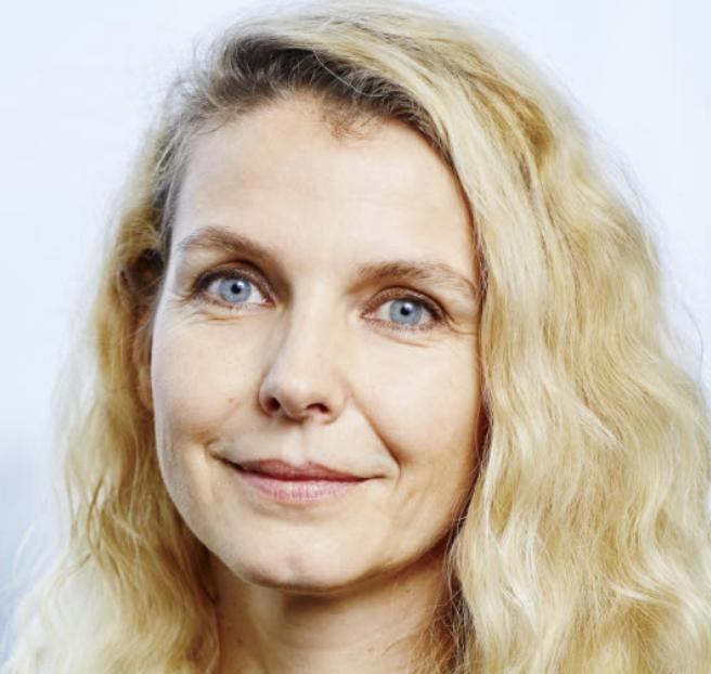 Linda Petersson. Foto Lina Arvidsson