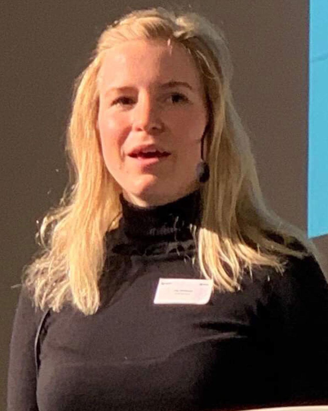 Ida Olofsson