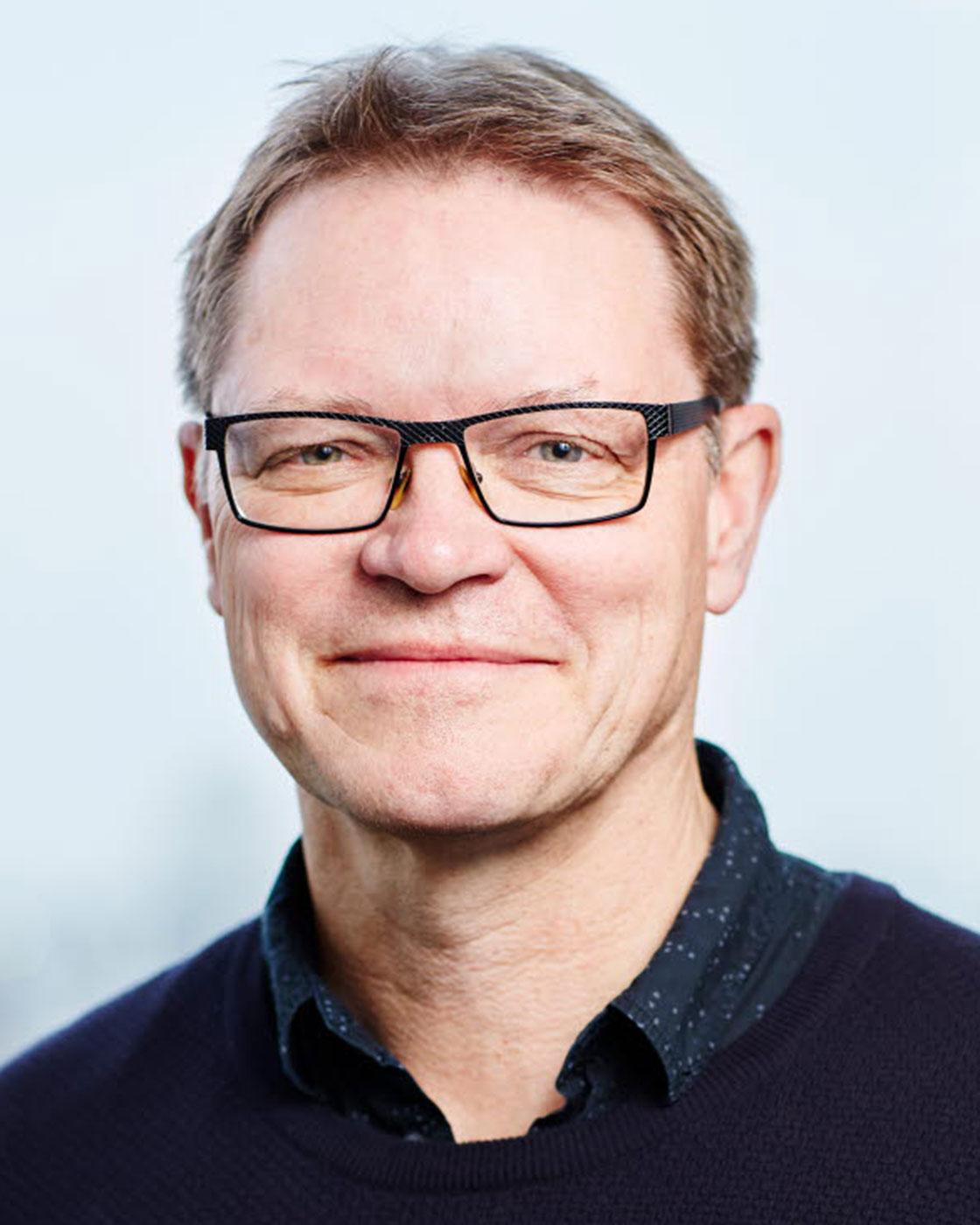 Lennart Hansson.