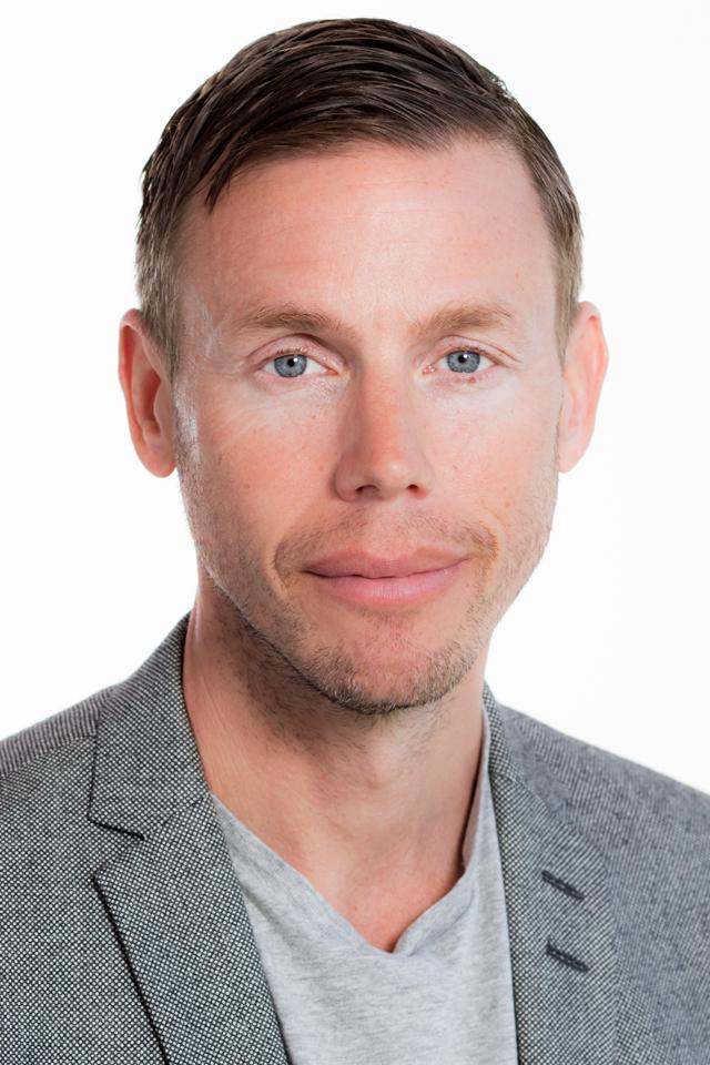 Anders Boman