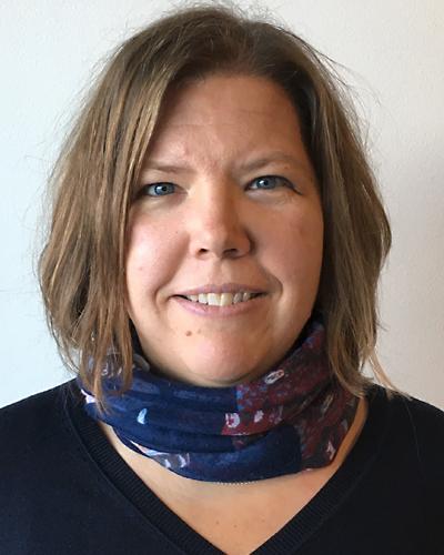 Anna Lind Pantzare