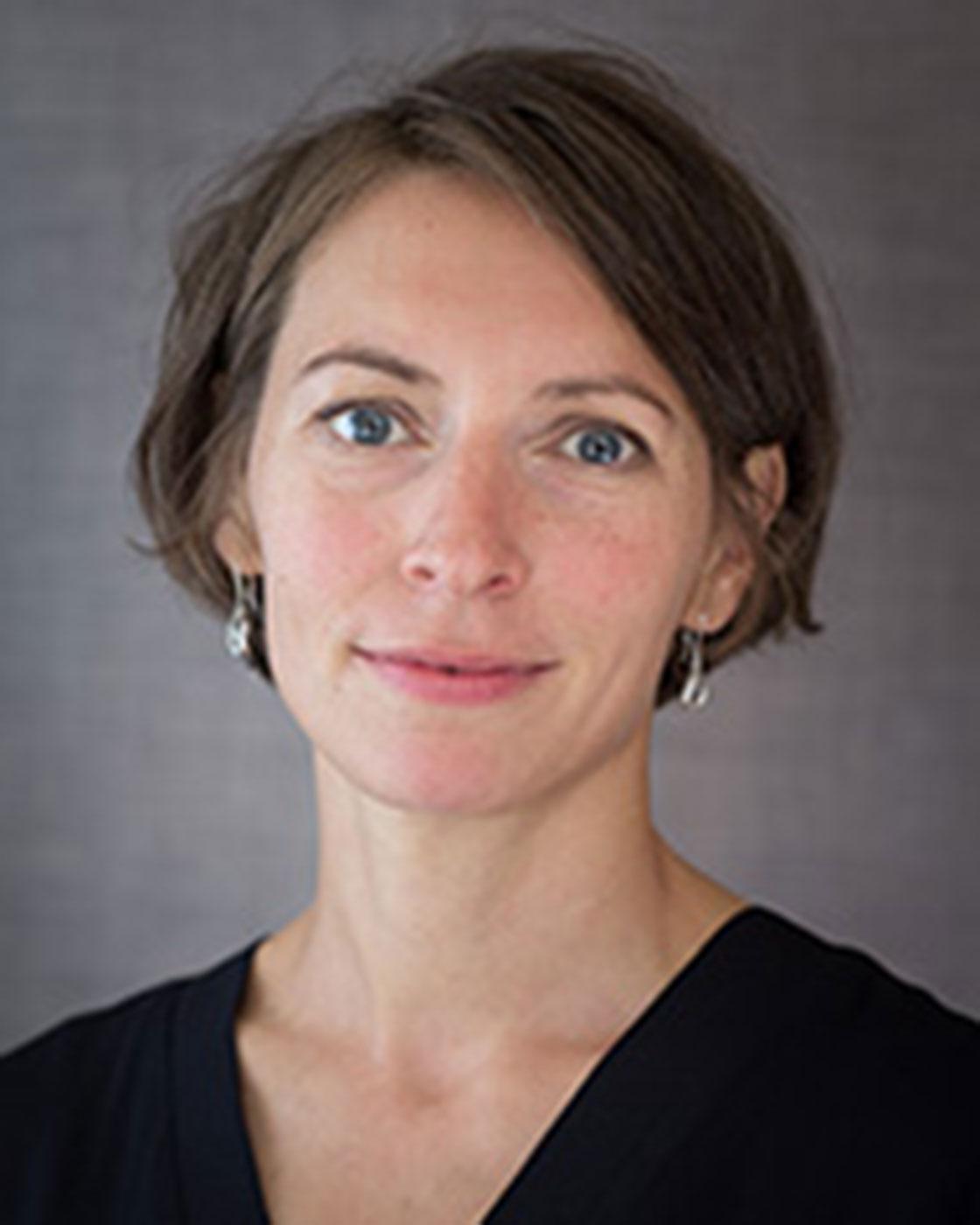 Helena Holmlund, IFAU.
