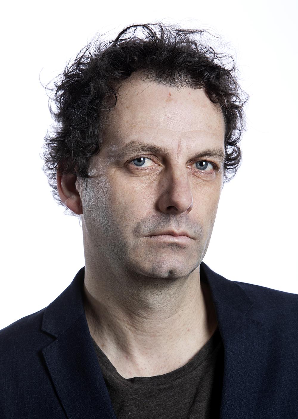 Johannes Lunneblad