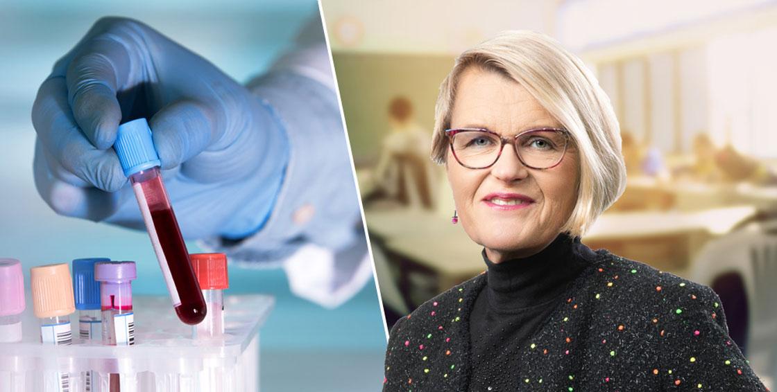 Ingrid Lindholm på lärarnas Riksförbund svarar på frågor om corona som rör dig som lärare och studie- och yrkesvägledare.