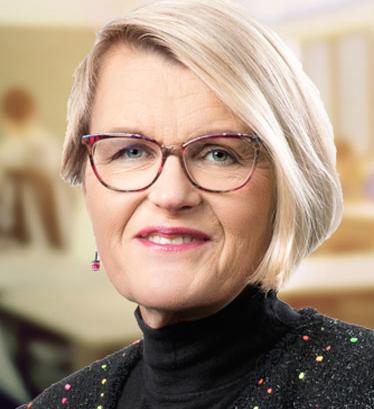 Ingrid Lindholm