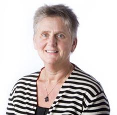 Ingrid Sköldmo