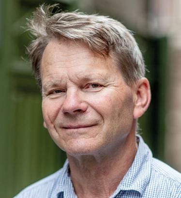 Ragnar Sjölander