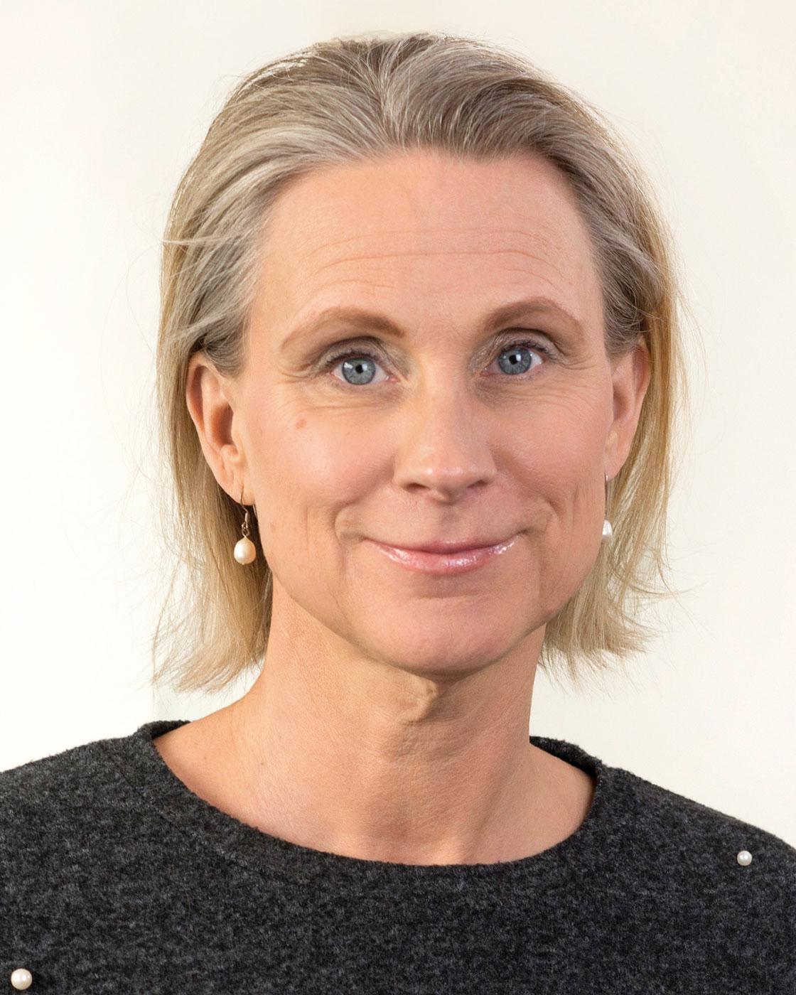 Annelie Westlund.