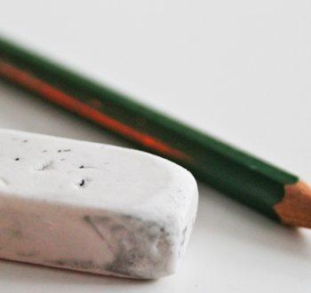 blyertspenna_och_suddigum_skriva