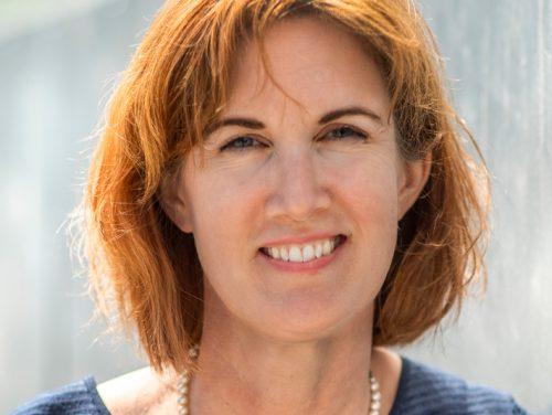 Karin Boberg