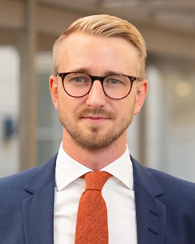 Fredrik Christensson.