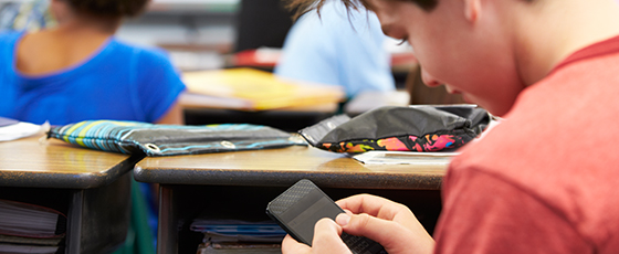 mobil_i_klassrummet
