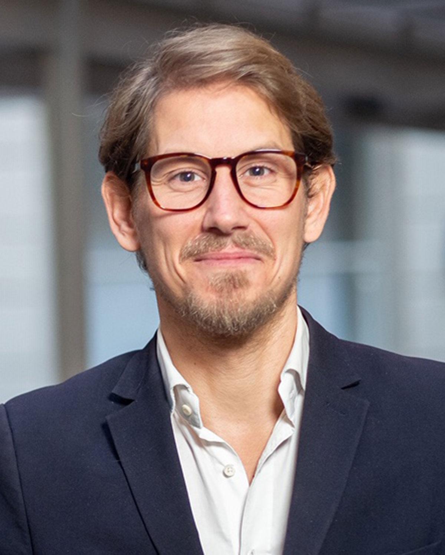 Niels Paarup-Petersen.