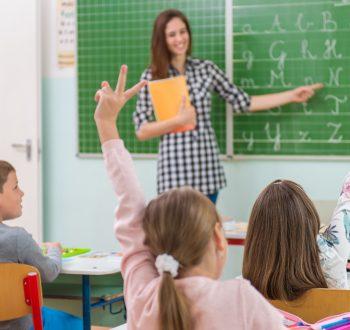 ordningklassrum