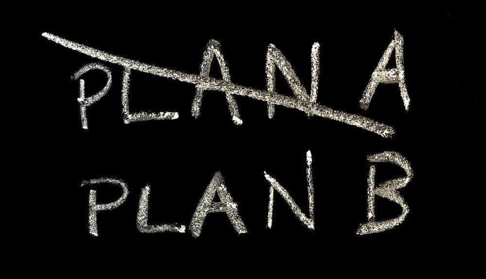 planaplanb