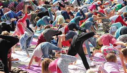 yogande