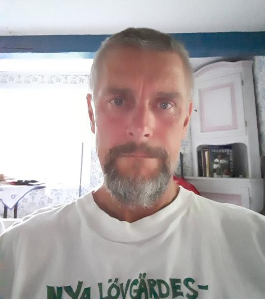 Lennart Hellsborn, huvudskyddsombud vid Lärarnas Riksförbund.