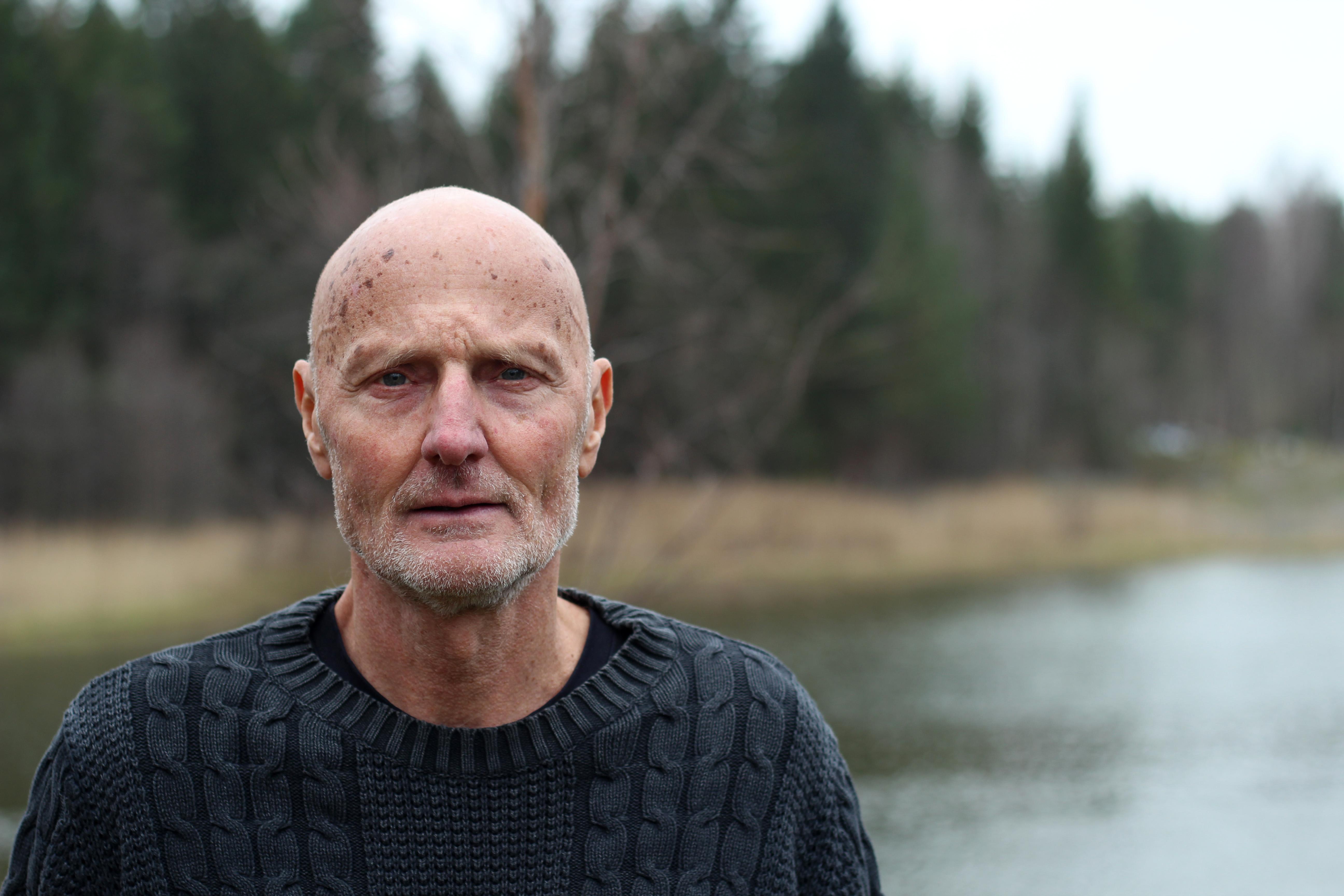 Pelle Matton, Brottsförebyggarna Gävle.