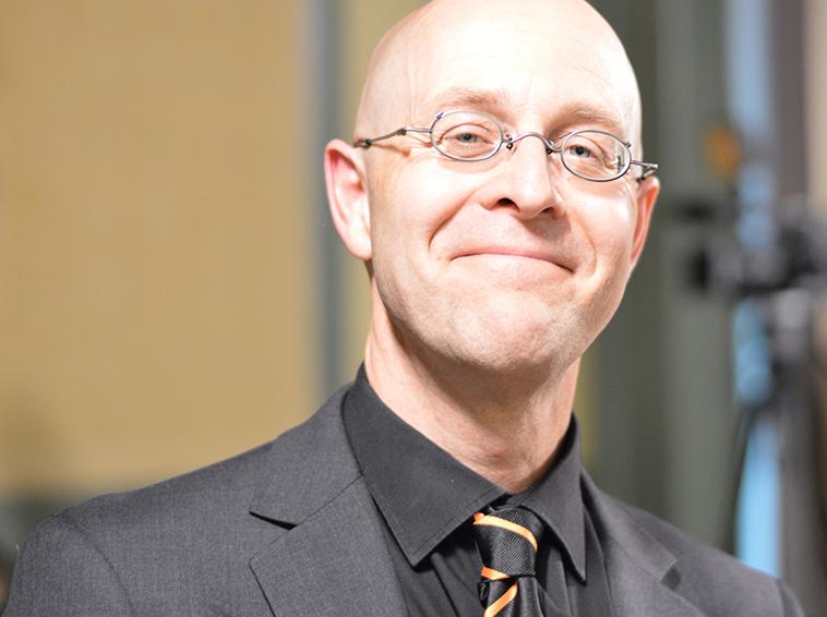 Björn Åstrand.