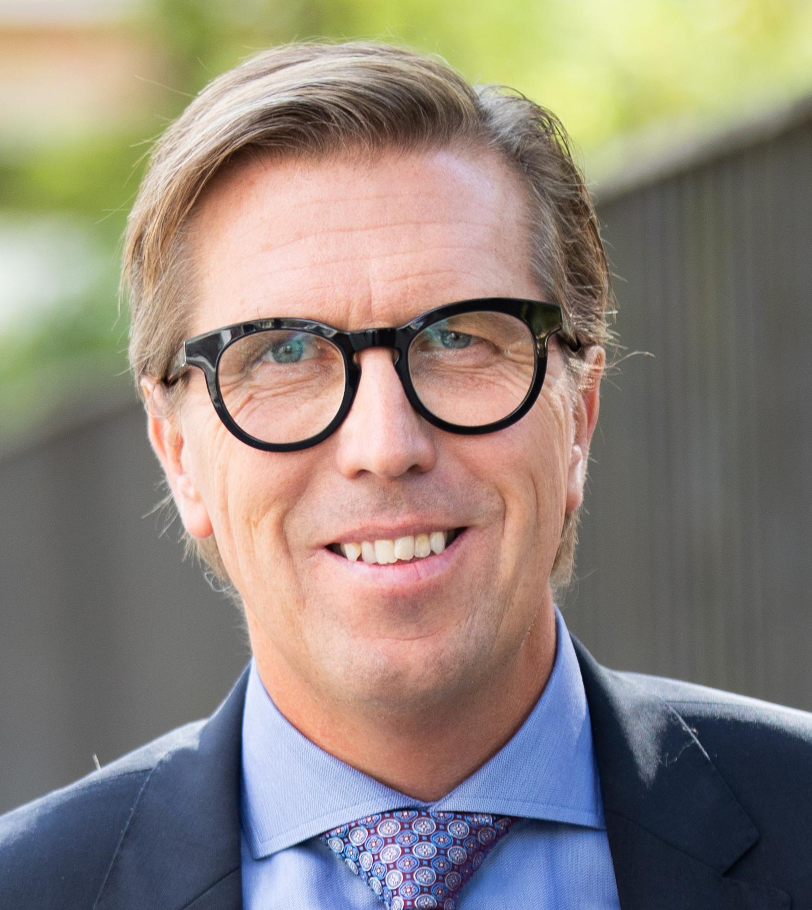 Marcus Strömberg.