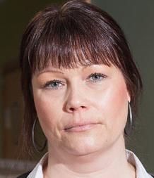Anne Pihlo
