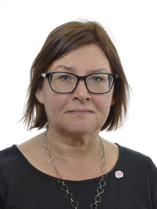 Gunilla Svantorp.