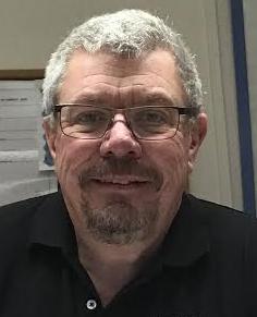 Carl Stenström.