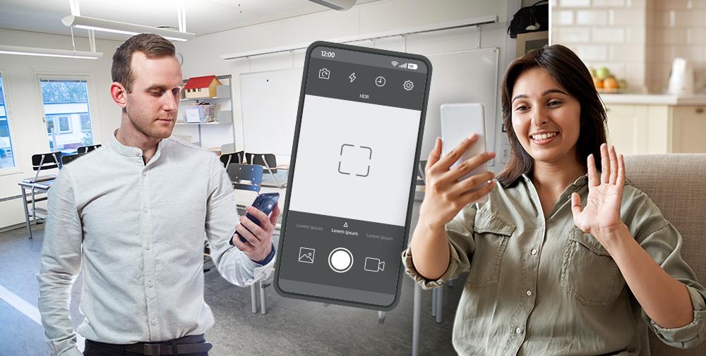mobil_kamera_inspelning_klassrum