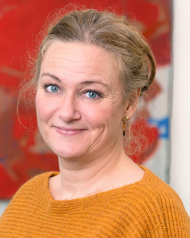 Johanna Benfatto, SPSM.