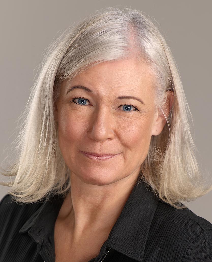 Karolina Wallström