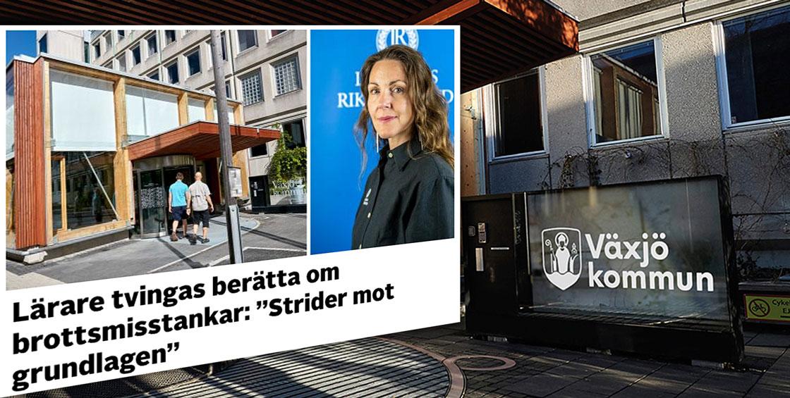 Tidigare på skolvärlden.se.