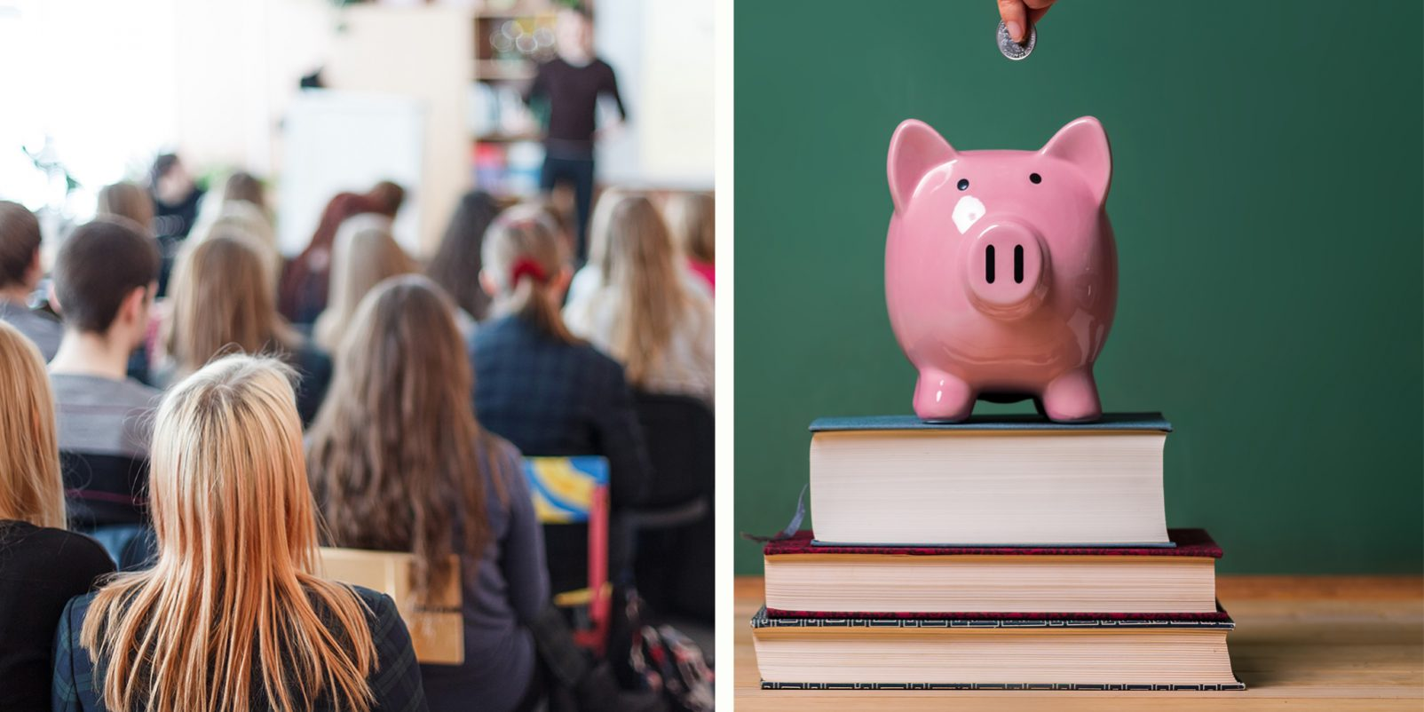 Skolan i Uddevalla kan tvingas spara 37 miljoner 2022.