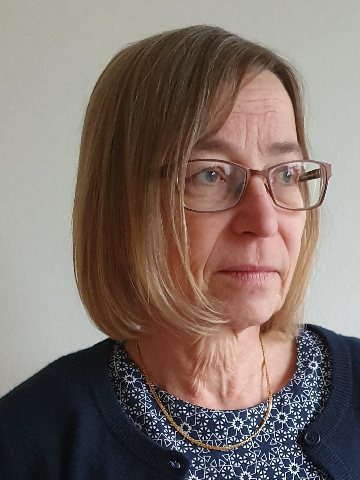 Karin Ahlgren