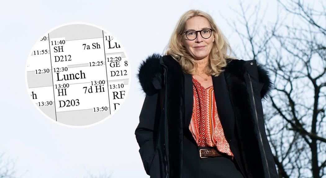 Anna Skoog Lärarnas Riksförbund