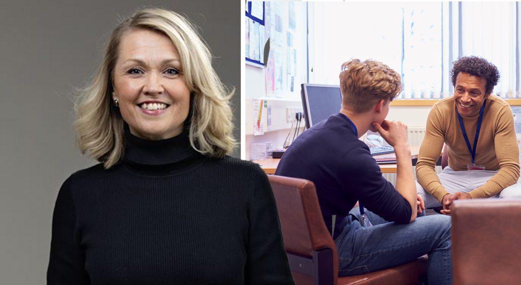 Sara Nordström, SYV