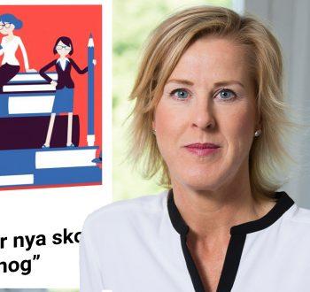 Åsa Fahlén debattsvar 2