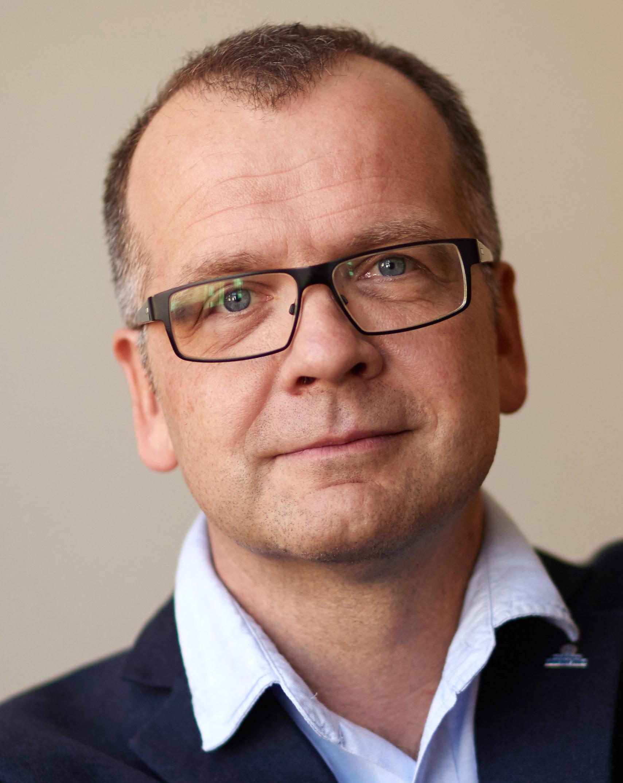 Robert Jivegård, huvudskyddsombud LR
