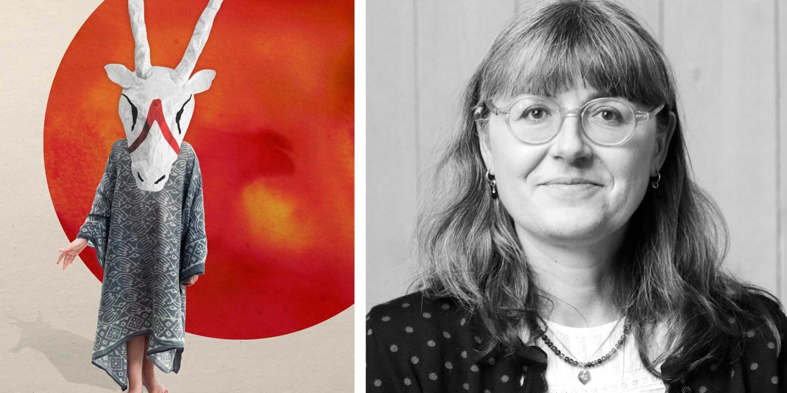 """SVT-dokumentären """"De utvalda barnen"""" och Caroline Bratt, rektor på Waldorflärarhögskolan"""